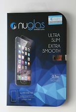 Nuglas Tempered Glass Screen Protector HTC ONE M9 (US Distributor)