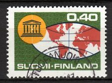 Finland - 1966 20 years Unesco  - Mi. 614 VFU