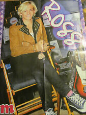Ross Lynch, R5, Cameron Dallas, Nash Grier, Double Four Page Foldout Poster
