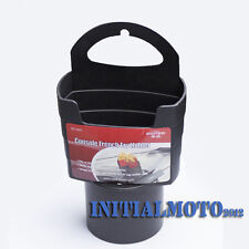 Car Sedan Fries Rubbish Stand Can Glove Box Cup Holder Container Shelf Organizer