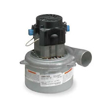 Ametek Lamb Central Vac Int CV7, CV7DP, CVS07 Vacuum Cleaner Motor 116765-13