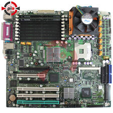 Supermicro X6DA8-G2 Industry Workstation MainBoard + Xeon 3.2GHz CPU + 4GB RAM