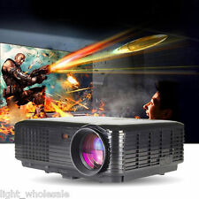 Mulimedia 3500lumens 3D Smart Projector HD 1080p Short Throw Home Business HDMI