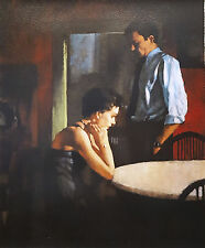 """JOHN MEYER """"ALL THAT CAN BE DONE"""" L/E HAND S/N GICLEE on Hahnemuhle paper w/COA"""