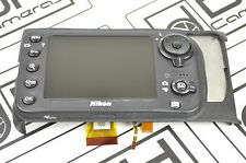 Nikon D800 Rear Back Cover With LCD Screen Replacement Repair Part