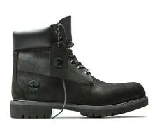 TIMBERLAND MEN'S NAUGHTY-NICE LIMITED RELEASE 6-INCHES WATERPROOF BOOTS. SZ:10.5