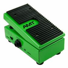 AMT Electronics WH-1B Japanese Girl Wah Bass Version wh1b BRAND NEW! FREE S&H!