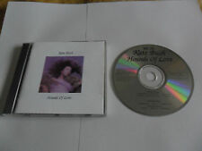 Kate Bush - Hounds Of Love (CD 1985) JAPAN Pressing
