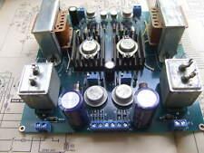 I/U convertor PCM56,58,PCM1704,SE output stage,PIO capacitor,telefunken choke
