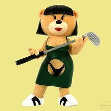 BAD TASTE BEARS 19TH HOLE GOLF SPORTS - FAST SHIPPING - MORE IN SHOP