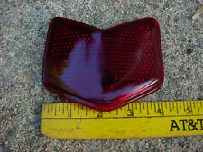 FOMOCO 40 FORD NORS GLASS TAILLIGHT LENS 309