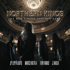 Northern Kings(CD Single)We Don't Another Hero-Warner-Europe-New