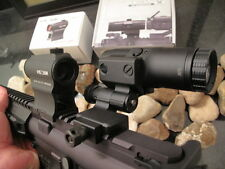 Holosun PARALOW + Vortex Magnifier HS503C SOLAR Red Dot 2MOA + MAGPUL GIFT!