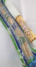 Pelu Miswak with Holder PEN Natural Sealed Siwak Sewak Manual Brush DENTAL New