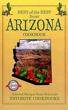 Best of The Best from Arizona Cookbook, top recipes selected Southwest favorites