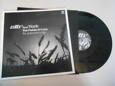 "LP Pop ATB ft York - The Fields Of Love 12"" Promo (3 Song) KONTOR"