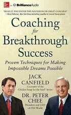 NEW 7 CD Coaching for Breakthrough Success :Making Impossible Dreams Possible
