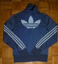 "Adidas Originals Violet Tracksuit Zipped ""36"" Jacket Womens Track"