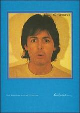 McCartney II [Special Edition] [Box] by Paul McCartney (CD, Jun-2011, 4...