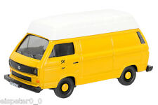 "VW T3 ""Deutsche Bundes Post"" Kastenwagen / Art.-Nr. 452614700 , Schuco  Auto1:87"