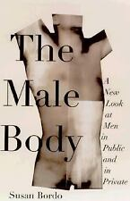 The Male Body: A New Look at Men in Public and Private-ExLibrary