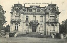 49 CHOLET HOTEL PARTICULIER RUE NATIONALE