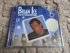 "Brian Ice – The 12"" Collection 2CD"