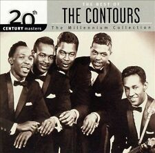 20th Century Masters: The Millennium Collection: Best of the Contours by The...