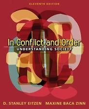 In Conflict and Order: Understanding Society (11th Edition)