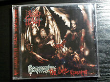 Blood Feast-Remnants:The Last Remains-CD