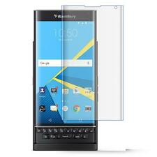 9H+ Full Cover Coverage Tempered Glass Screen Protector Film For Blackberry Priv