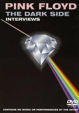 Pink Floyd - The Darkside - Interviews (DVD, 2008) Brand new and sealed