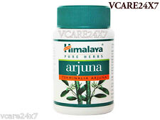 Himalaya Herbal Arjuna Heart Diseases and Maintain Blood Pressure
