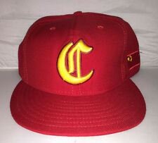 Vtg 2006 World Baseball Classic China NEW ERA fitted hat cap size 7 3/4  new
