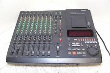 Yamaha MD8 Pro Audio MultiTrack 8-Channel 12-Input Digital MiniDisc Recorder