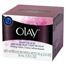 Olay Night Of Olay Firming Cream - 2 oz