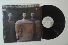 """Planet Wilson """"In the best of all possible worlds"""" LP VIRGIN Italy 1988 VG+/VG"""