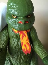 SHOGUN WARRIORS GODZILLA 1ST SERIES HAND PAINTED MATTEL POPY 1977 JAPAN TOHO