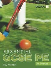 Essential GCSE PE for Edexcel by Sue Hartigan (2005, Paperback)