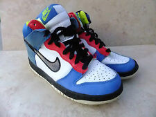 Nike Dunk Hi Tops Trainers Size  UK 4 EUR 36.5
