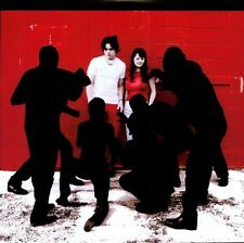 The White Stripes - White Blood Cells [New Vinyl] 180 Gram, Rmst, Reissue