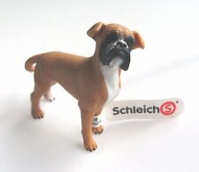 SCHLEICH ANIMALS 16390 -  FEMALE BOXER DOG (DISCONTINUED) - NEW WITH TAGS!