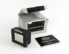 NEW - OLD STOCK Zenza Bronica ETRS 135 N Film Back 35 mm