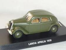 Italian AM24 Lancia Aprilia 1939 Olive Green 1/43 Scale New on Plynth -1st Post