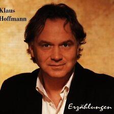 Klaus Hoffmann Erzählungen (1995) [CD]