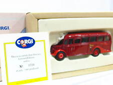 Corgi 97105 Bedford OB Coach The Felix Coaches 1:50 Ltd. Edition OVP (Z3275)