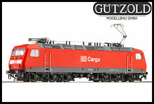 Gutzold - DB-AG Cargo BR156-001 Electric Loco - Ep V - 43100 - NOS