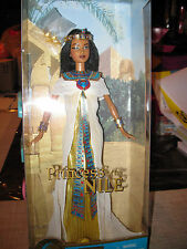 "BARBIE ""PRINCESS OF THE NILE"" DOLLS OF THE WORLD PRINCESS COLLECTION"