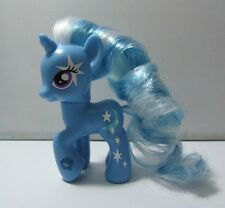 HASBRO MY LITTLE PONY FRIENDSHIP IS MAGIC Trixie Lulamoon action FIGURE P156 !!