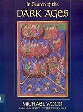 """""""In Search Of The Dark Ages"""" Early Medieval Britain Viking Saxon Boadicea Arthur"""